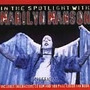 Cd Marilyn Manson In The Spotlight With (importado)
