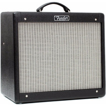 Amplificador Valvulado Fender Blues Junior Se - C/ Nota