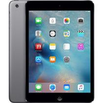 Ipad Mini 2 16gb Wi-fi 7.9 Cinza Espacial - Apple