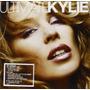Cd Kylie Minogue Ultimate Kylie {import} Duplo Novo Lacrado