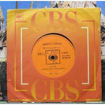 Roberto Carlos O Portão Olha Compacto Vinil Cbs1976 Estéreo