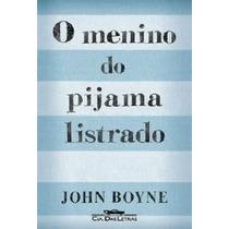 2 Livros Novos O Menino Do Pijama Listrado E Os Meninos ...