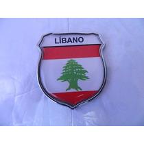 Emblema Escudo Libano