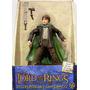 Senhor Aneis - Lord Of Rings - Sam Gamgee Deluxe - Toy Biz