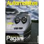 Automobiles Classiques N°143 Pagani Zonda Monza Dino 246 Gt