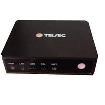 Modem Adsl Telsec Ts9000