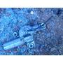 Motor Limp Tras Ford Ka 98 A 00