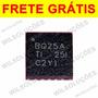 Bq24725a - Bq 24725 - Bq24725 - 24725 - Bq25a - Frete Grátis