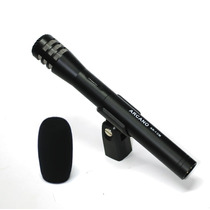 02 Microfones Arcano Condensador Ar-1 Cm