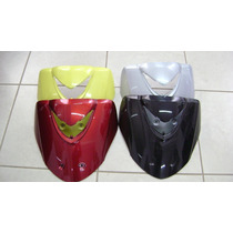 Carenagem Frontal Superior Suzuki Burgman 125 Original
