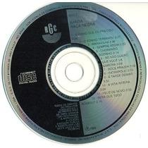Cd Banda Raça Negra 1995 Sem Encarte Somente Cd