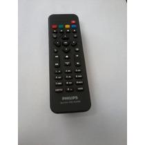 Controle Para Blu-ray Philips Disc Player Original