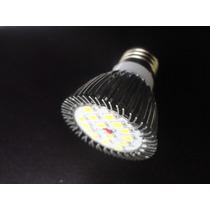 Lâmpada Led 6w Dicroica Bi 110v-220v E27 Encaixe Comum Rosca