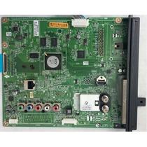 Placa Principal Lg 50ph4700 - Nova E Original