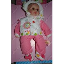 Boneca Meu Querido Bebe