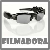 Spynet Óculos Filmadora Espião Versão 6.0 100% Atualizado!