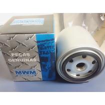 Filtro De Oleo Lubrificante S-10 Blazer/f1000/ranger/mb Hs T