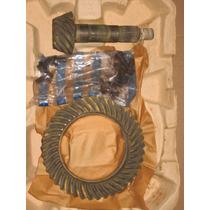 Coroa E Pinhao Diferencial Diant S10/blazer 6 Cilindros 4x4