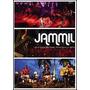 Dvd Original Jammil Ao Vivo Em São Paulo, Minas Gerais E Bh