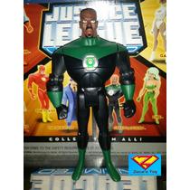 Lanterna Verde 12 Cms/frete Gratis(jlu)+de 400 Personagens