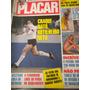 Revista Placar Escudos Botão Tabela Divisão Especial 1989
