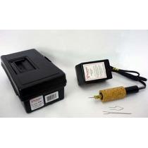 Pirógrafo Em-1 Standart - 1 Temperaturas - Bivolt