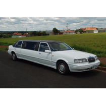 Limousine Super Saloon Limosine