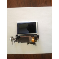 Lcd Sony Nex F3 Display Completo E Original