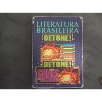 R/m - Livro - Literatura Brasileira - William Roberto Cereja