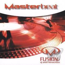 Cd Masterbeat: Fusion, Vol. 2 Dj Brett Henrichsen Frete Grát