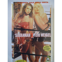 Filme Pornô Antigo : Savannah X Teri Weigel