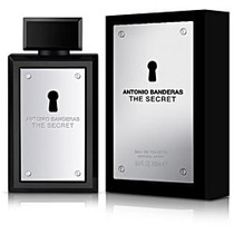 Perfume Antonio Banderas The Secret 100ml