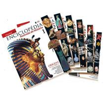 Enciclopédia Ilustrada De História Duetto História Viva 6 Ed
