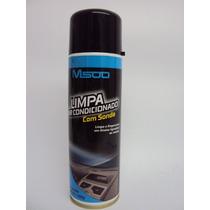 Limpa Ar Condicionado (residencial E Automotivo)