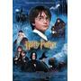 Dvd Original Harry Potter E A A Pedra Filosofal Ano 1