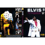 Elvis Presley Raro Dvd *show Do Madison Square Garden 1972*