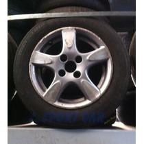 Jogo De Rodas Honda Fit Aro 14 175/65r14 - Sport Car
