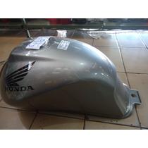 Tanque Fan 150 Injecao Chumbo 10