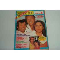 Revista Setimo Céu Nº 22 Jul 1974 Fotonovelas Regina Duarte