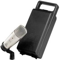 Microfone Behringer C1 Studio ++ General Som ++