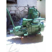 Motor Mold Maritimo Diesel 14 Hp.reversor 1x1 Part Eletrica