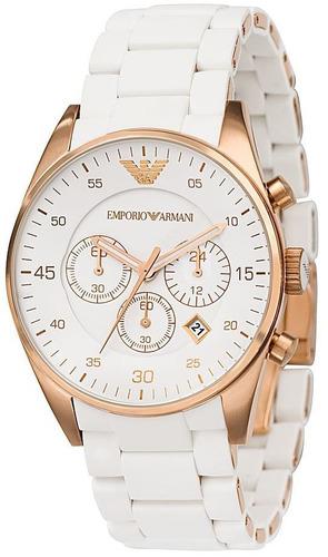 d5270ecb818 Relógio Emporio Armani Ar5919 C caixa - 12 X Sem Juros