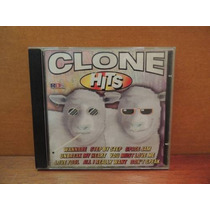 Cd Clone Hits Wannabe Step Space Jam Love Fool Frete Gratis
