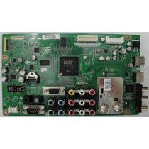 Placa Principal Tv Lg Plasma Modelo 50pj250/50pj350 Garantia