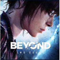 Beyond Two Souls Portugues Ps3 Jogos Codigo Psn