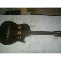 Raridade! Violão 007 Fábrica Gaucha De Instrumentos Musicais