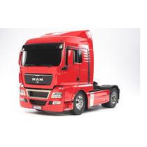 Rc Tamiya Truck Man Tgx 18540 4x2 - 1/14 #56329