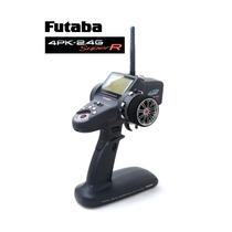 Radio Futaba 4-channels 2.4ghz Fasst Futk4903 4pks-r