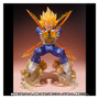 Action Figures Super Saiyan Vegeta Dragon Ball Z - Bandai