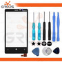 Tela Vidro Touch Nokia Lumia N920 920 + Kit De Ferramentas
